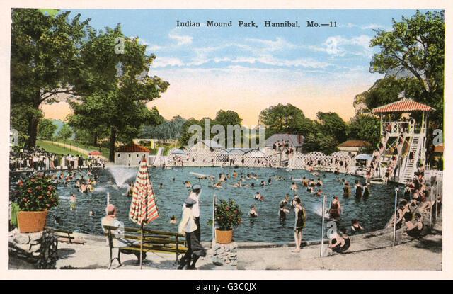 Indian Mound Park Stock Photos Indian Mound Park Stock Images Alamy