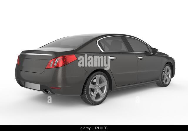 Car design 3d stock photos car design 3d stock images for Garage citroen blan
