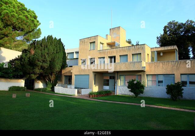 Villa noailles stock photos villa noailles stock images for Bob hyeres carrelage