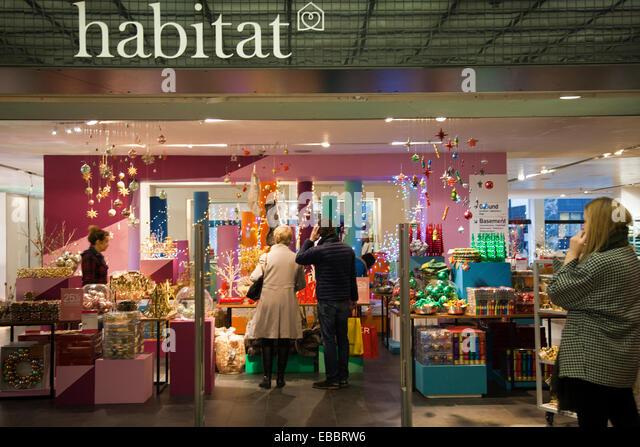 Habitat Store Stock Photos & Habitat Store Stock Images ...
