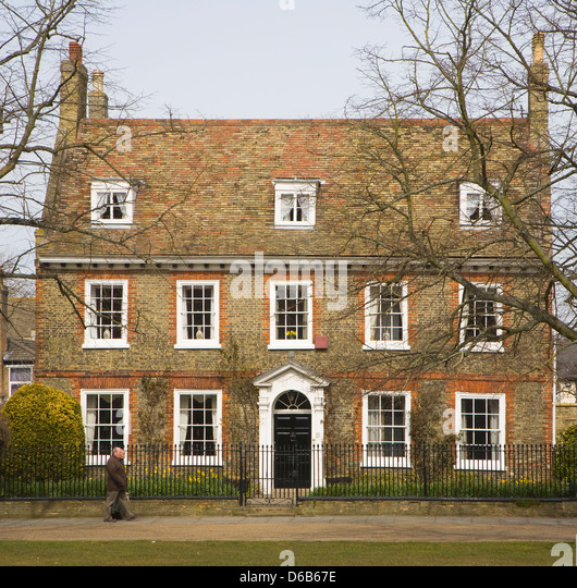 Georgian style stock photos georgian style stock images for New build georgian style houses