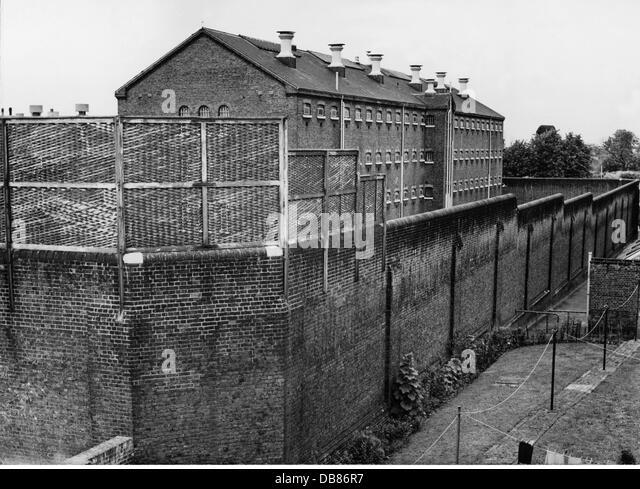 British Columbia Penitentiary