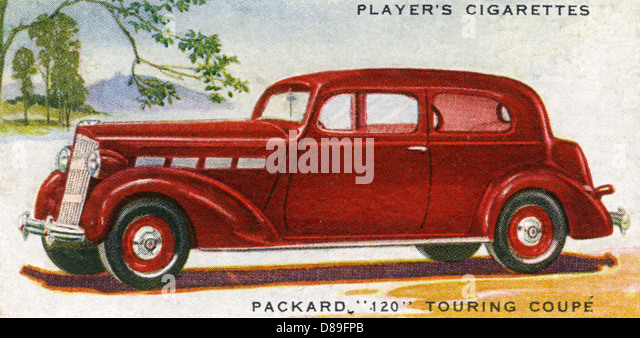 1937 Packard Stock Photos & 1937 Packard Stock Images