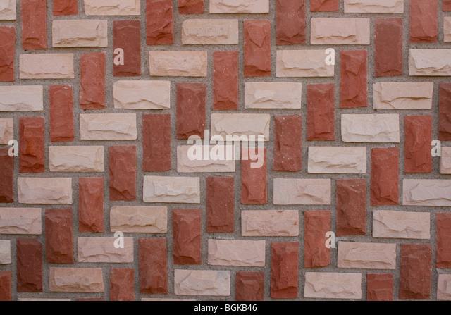 Brick wall - Stock-Bilder