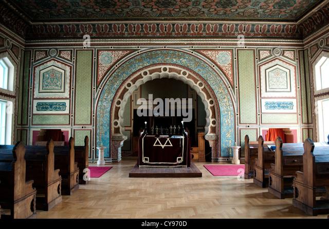Ashkenazi Synagogue Stock Photos & Ashkenazi Synagogue ...