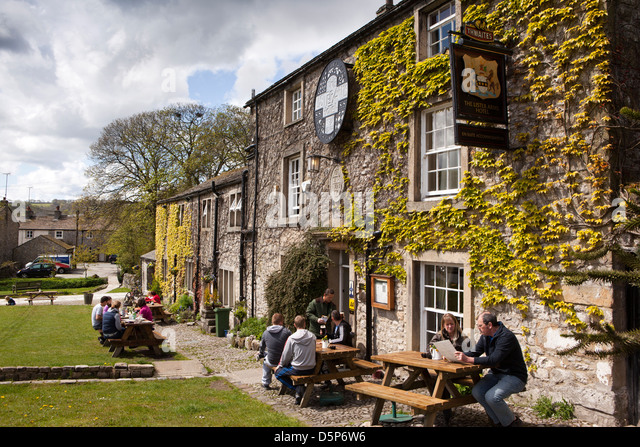 Welcome to Malham