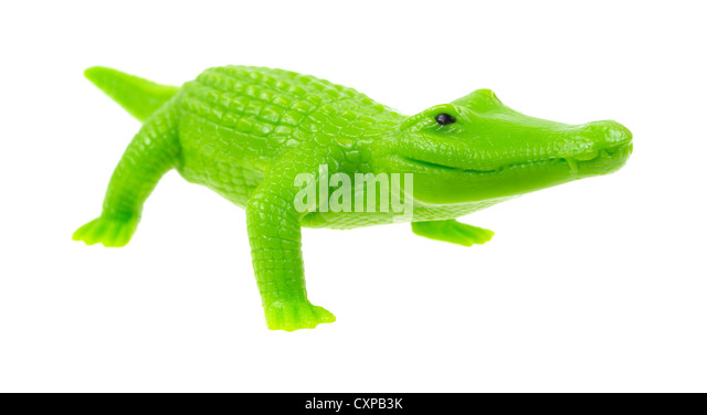 Crocodile Tail Cut Out Stock Images Amp Pictures Alamy
