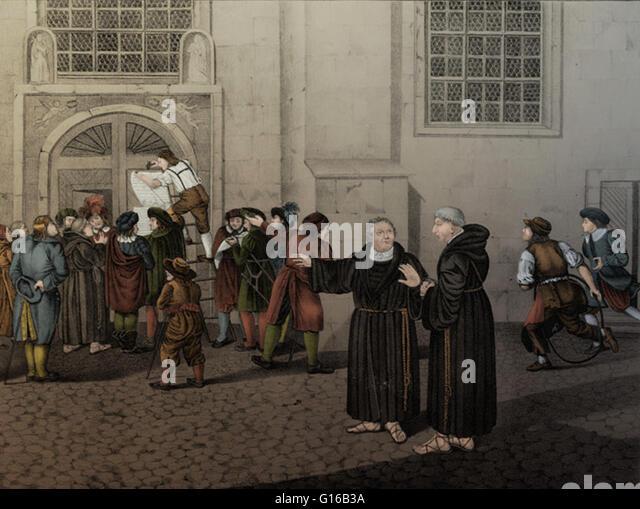 the sale of indulgences and martin Blackadder selling indulgences andrew hassan loading  martin luther in rome - duration:  the sale of indulgences - duration:.