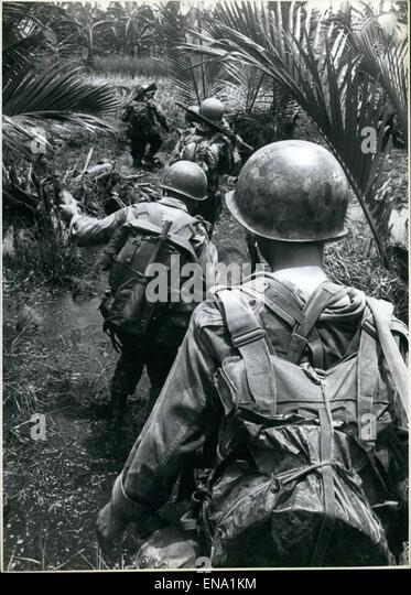 Guerillakrieg Vietnam