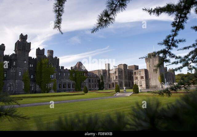 Ashford castle uk
