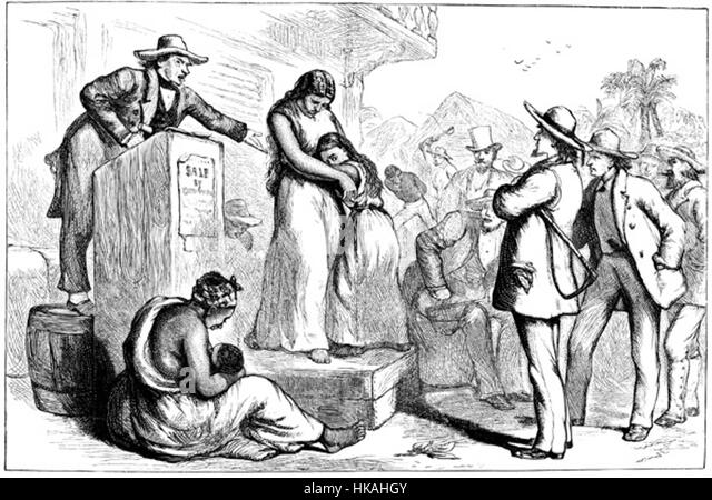 slavery outline Causes of the american civil war i introduction to civil war the american civil war was a war fought within the united states of america between the north (union) and the south (confederacy) starting from 1861 and ending in 1865.