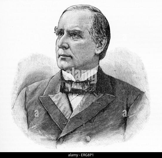 Presidency of William McKinley