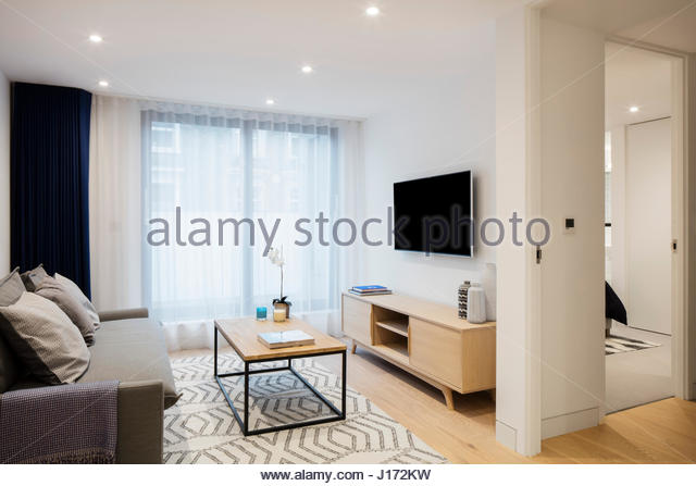 Private home london united kingdom architect stock photos for Living room north end