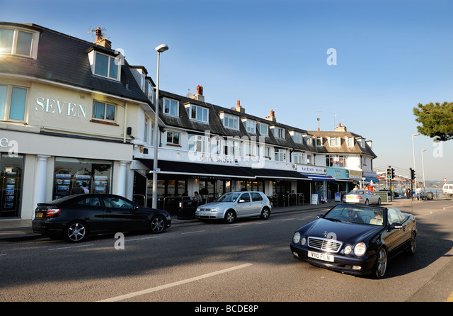 poole high street stock photos poole high street stock images alamy. Black Bedroom Furniture Sets. Home Design Ideas