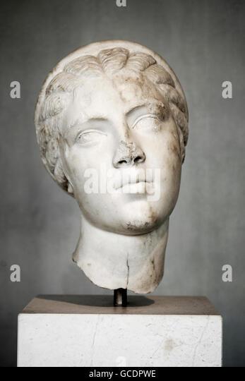 Ancient Greek Ruler Stock Photos Amp Ancient Greek Ruler