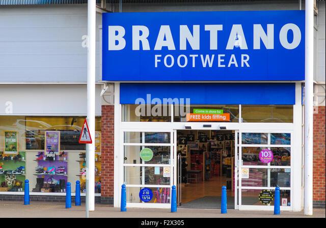Brantano Shoe Shops Uk