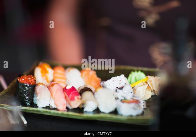 Sushi - Stock-Bilder
