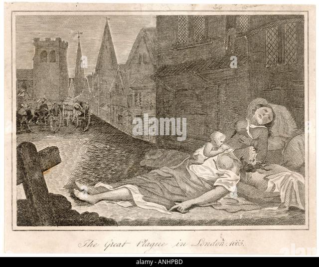 Plague Of London Stock Photos Amp Plague Of London Stock
