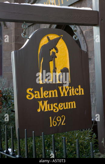 the mass hysteria in salem When linnda caporael began nosing into the salem witch trials as a college student in the early 1970s, she had no idea that a common grain fungus might be responsible for the terrible events of 1692.