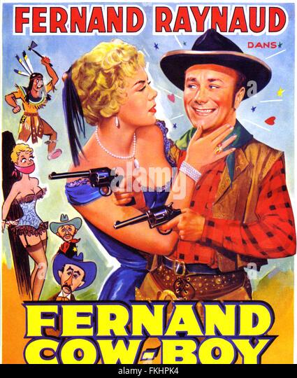 Fernand Raynaud - Fernand Tout Neuf - N°4