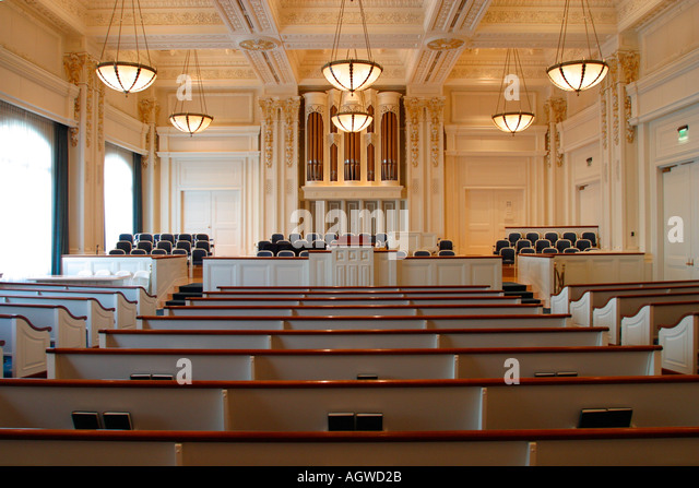 Joseph smith mormon stock photos joseph smith mormon for Garden room joseph smith building