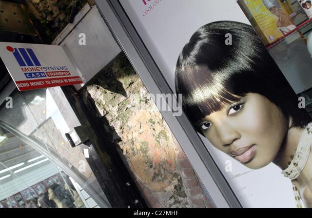 England Lady Shop Wig 27