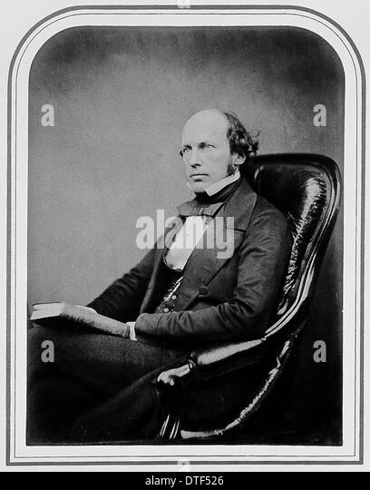 William Benjamin Carpenter (1813-1885) - Stock Image