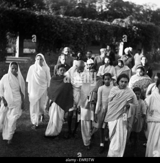 Mahatma Gandhi Birthday, Age, Family & Biography