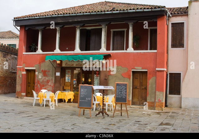 Italian Restaurant Near Quincy Market