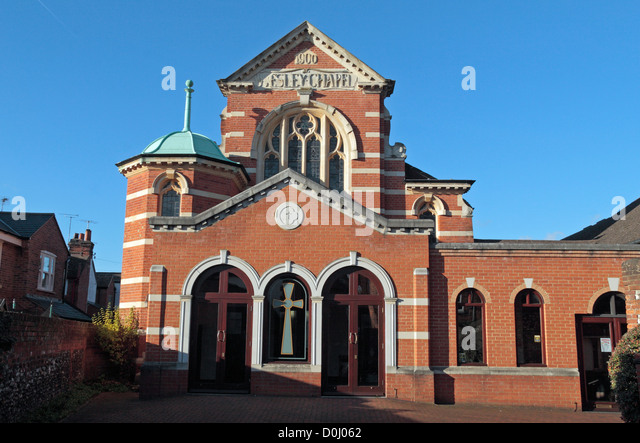 Methodist valley stock photos methodist valley stock for Jj fish wesley chapel
