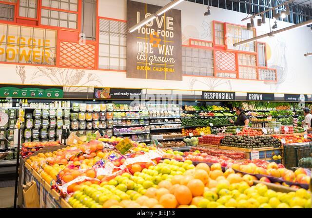 Whole Foods Market North Las Vegas