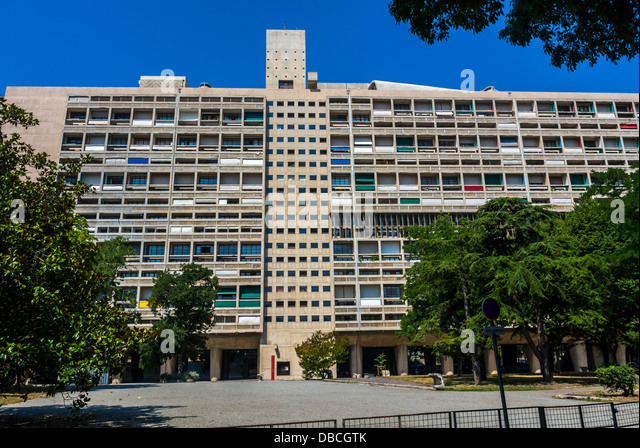 Hotel Cite Radieuse Marseille