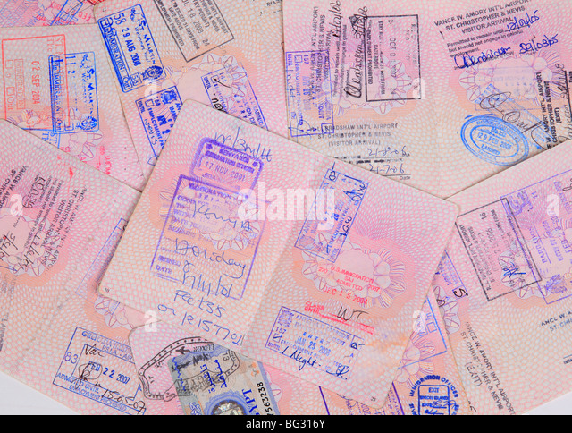 United Kingdom Passport Stock Photos & United Kingdom ...