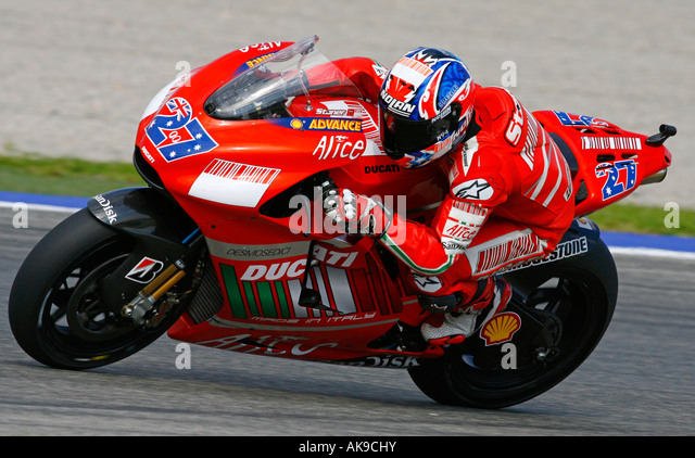Casey Stoner Stock Photos & Casey Stoner Stock Images - Alamy