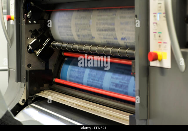 the printing press essay 2018-07-12 mergers in the book manufacturing industry mean that it is now unusual to find a bindery which is not also involved in book printing  one might think of a web press as printing quantities over 2000,  essay.
