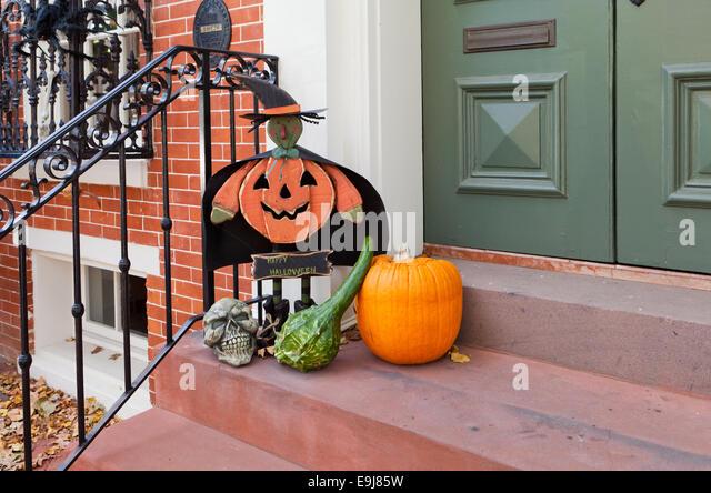 Halloween Decorations Stock Photos &amp Halloween Decorations - Halloween Decorations Usa