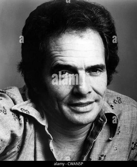 Country singer Merle Haggard. ca 1979. Courtesy: CSU Archives/Everett Collection - Stock Image