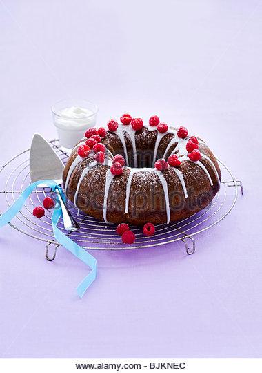 Guglhupf Ring Cake Region