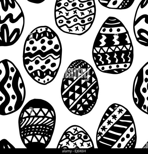 Easter background - Stock-Bilder