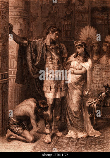 antony cleopatra shakespeare anthonys Cleopatra is enraged when antony returns to rome to marry caesar's sister, octavia finally he goes back to the queen, but is defeated by caesar in sea and land battles finally he goes back to the queen, but is defeated by caesar in sea and land battles.