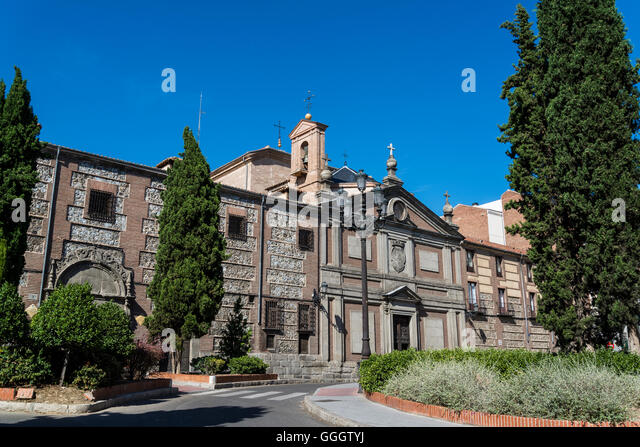 Convent Las Stock Photos & Convent Las Stock Images - Alamy
