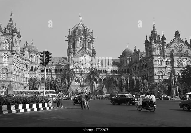 Railway Station Black And White Stock Photos Amp Images Alamy