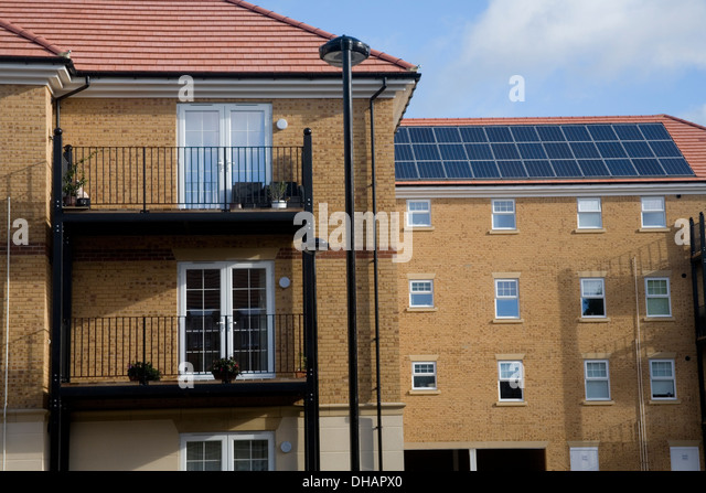 Photovoltaic parking stock photos photovoltaic parking for Affordable energy efficient homes