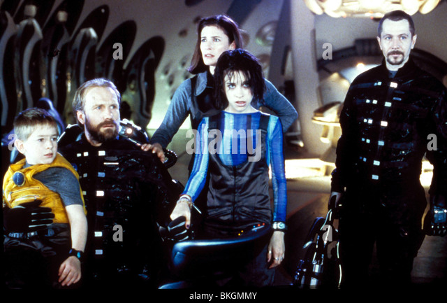 1998 lost in space space suit - photo #46