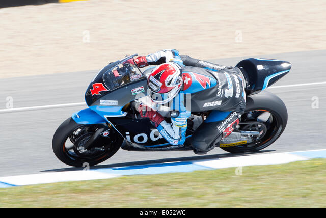 Randy Krummenacher Moto2 Stock Photos & Randy Krummenacher Moto2 Stock Images - Alamy