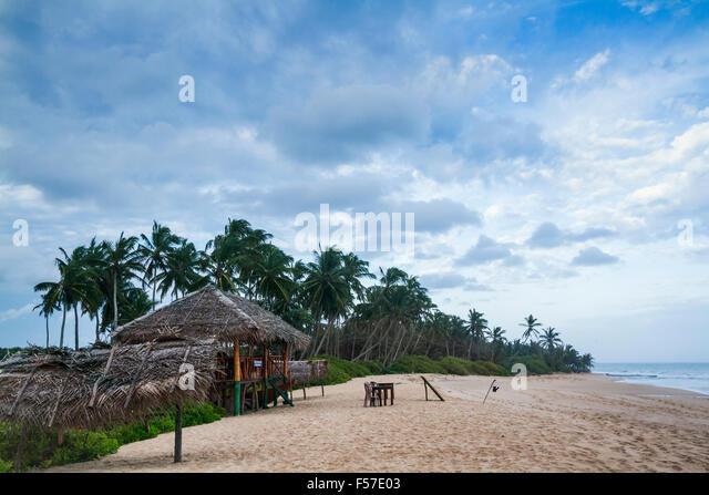 Mobor Beach Huts