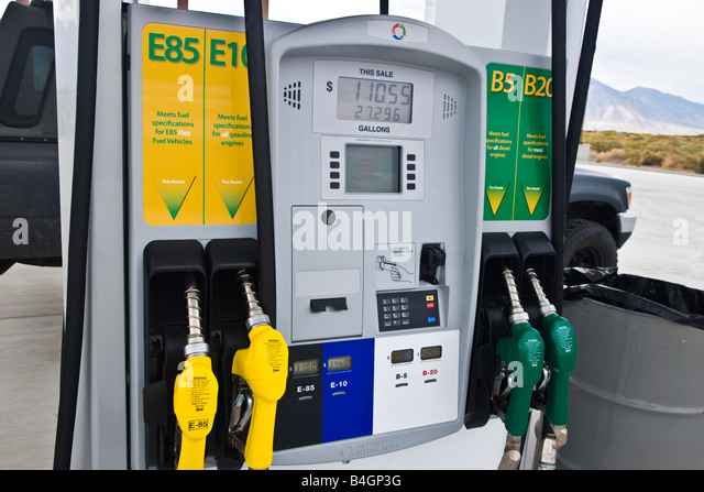 ethanol pump stock photos ethanol pump stock images alamy. Black Bedroom Furniture Sets. Home Design Ideas