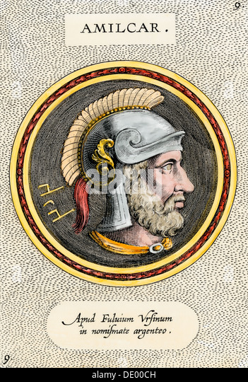 a biography of hannibal the father of strategy and the commander of the carthaginian army in the sec Hannibal barca was a carthaginian general, considered one of the greatest  military commanders in history his father hamilcar barca was the leading  carthaginian commander during  hannibal's well-planned strategies allowed  him to conquer many allies of rome hannibal occupied much of italy for 15  years but was.