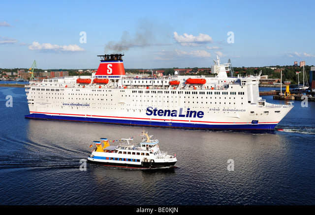 stena ferry stock photos stena ferry stock images alamy. Black Bedroom Furniture Sets. Home Design Ideas