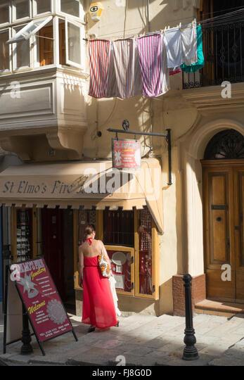 Malta Street Food Movement
